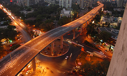 Improving the Transport and Communication across MMR - MMRDA