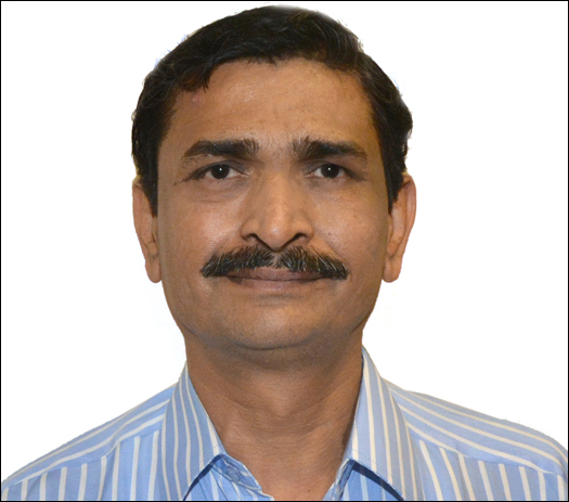 Shri Vishram G. Patil